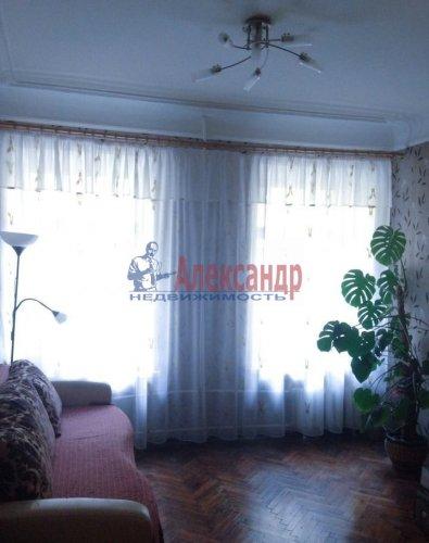 2-комнатная квартира (55м2) на продажу по адресу Мира ул., 31— фото 3 из 5