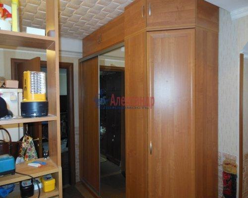 1-комнатная квартира (47м2) на продажу по адресу Сертолово г., Центральная ул., 7— фото 3 из 11