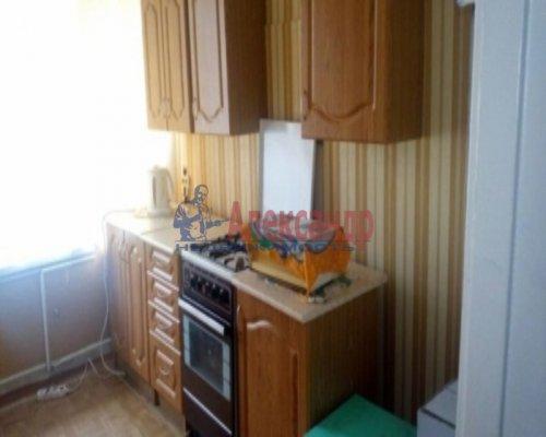 1-комнатная квартира (30м2) на продажу по адресу Ладожский Трудпоселок дер., 5— фото 7 из 7