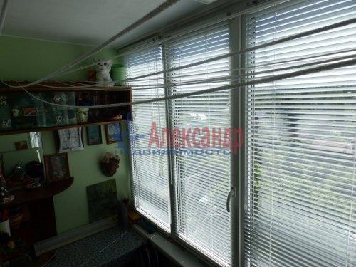 3-комнатная квартира (61м2) на продажу по адресу Всеволожск г., Плоткина ул., 9/73— фото 3 из 14