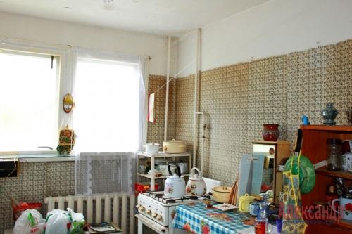 3-комнатная квартира (63м2) на продажу по адресу Гарболово дер., 267— фото 5 из 7