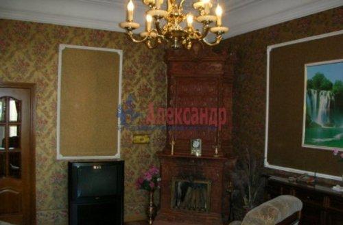 4-комнатная квартира (143м2) на продажу по адресу Большой пр., 63— фото 4 из 27