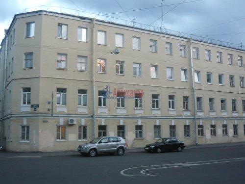3-комнатная квартира (76м2) на продажу по адресу Каховского пер., 7— фото 2 из 6