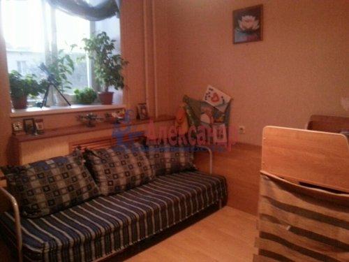 1-комнатная квартира (38м2) на продажу по адресу Обуховской Обороны пр., 289— фото 11 из 11