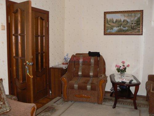 2-комнатная квартира (51м2) на продажу по адресу Наставников пр., 21— фото 2 из 16