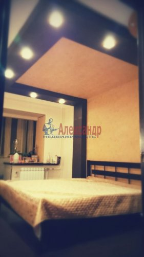 3-комнатная квартира (85м2) на продажу по адресу Типанова ул., 32— фото 1 из 11