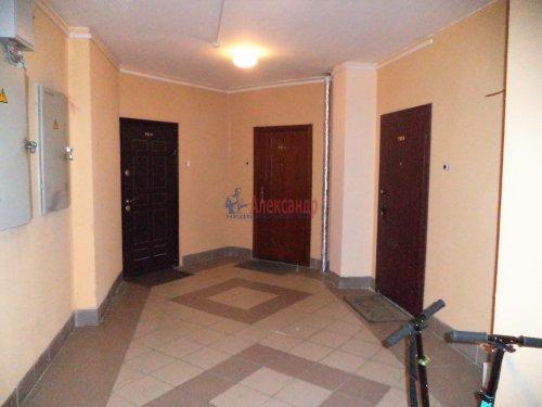 1-комнатная квартира (51м2) на продажу по адресу Савушкина ул., 143— фото 14 из 17