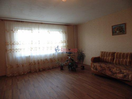 2-комнатная квартира (69м2) на продажу по адресу Парголово пос., Тихоокеанская ул., 1— фото 4 из 10