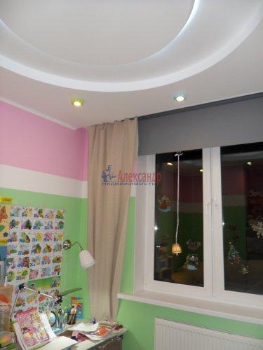 2-комнатная квартира (56м2) на продажу по адресу Гжатская ул., 22— фото 6 из 16