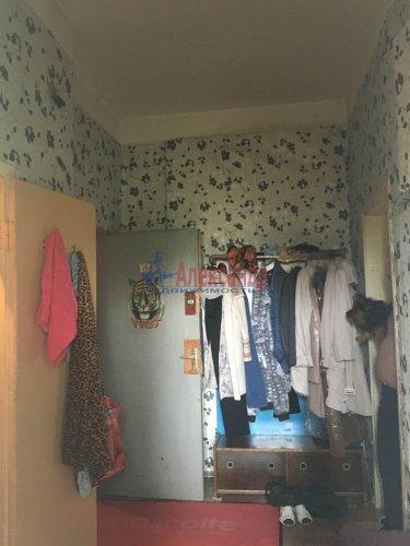 1-комнатная квартира (37м2) на продажу по адресу Сертолово-2 пос., Мира ул., 2— фото 5 из 10