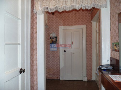 2-комнатная квартира (54м2) на продажу по адресу Песочный пос., Ленинградская ул., 44— фото 6 из 15