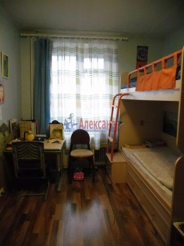 2-комнатная квартира (47м2) на продажу по адресу Ключевая ул., 11— фото 4 из 7