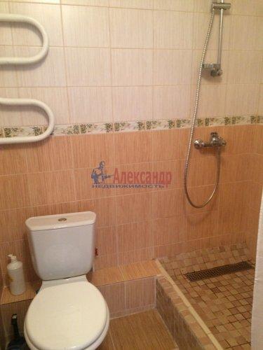1-комнатная квартира (51м2) на продажу по адресу Бугры пос., Полевая ул., 16— фото 12 из 14