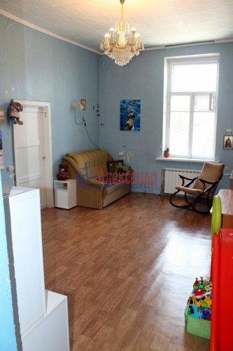 3-комнатная квартира (68м2) на продажу по адресу Выборг г., Прогонная ул., 14— фото 15 из 21