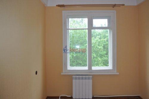 3-комнатная квартира (57м2) на продажу по адресу Сертолово г., Заречная ул., 13— фото 2 из 5