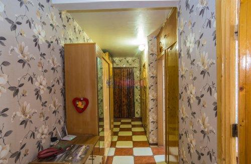 3-комнатная квартира (65м2) на продажу по адресу Купчинская ул., 33— фото 16 из 18