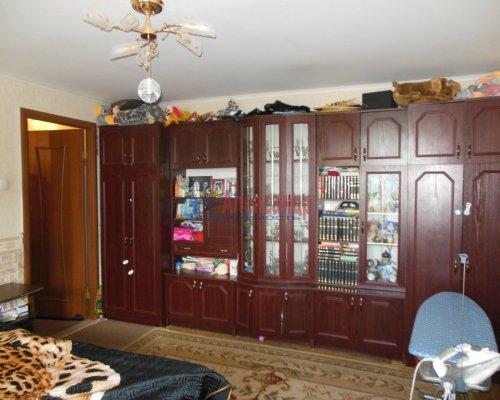 1-комнатная квартира (47м2) на продажу по адресу Сертолово г., Центральная ул., 7— фото 8 из 11