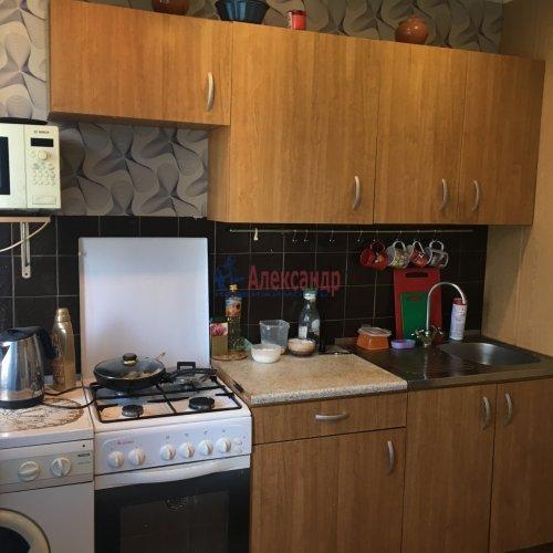 2-комнатная квартира (52м2) на продажу по адресу Приозерск г., Ленинградская ул., 16— фото 6 из 8