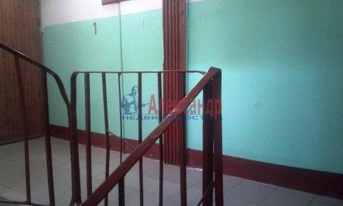 3-комнатная квартира (59м2) на продажу по адресу Светлановский просп., 46— фото 5 из 17