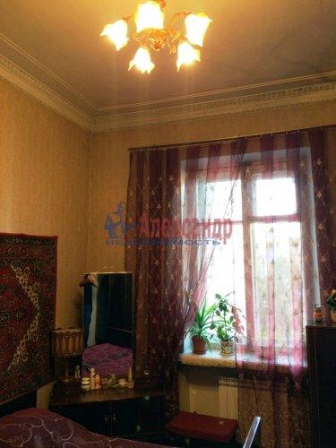 2-комнатная квартира (62м2) на продажу по адресу Каменноостровский пр., 2— фото 4 из 7