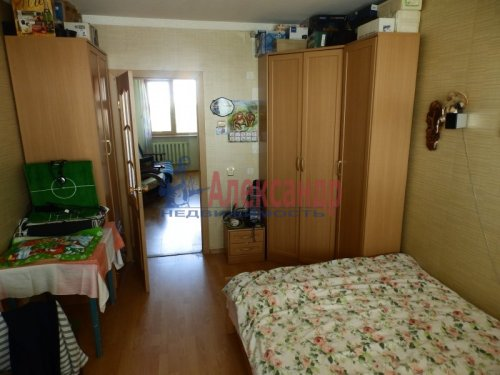 3-комнатная квартира (61м2) на продажу по адресу Всеволожск г., Плоткина ул., 9/73— фото 1 из 14