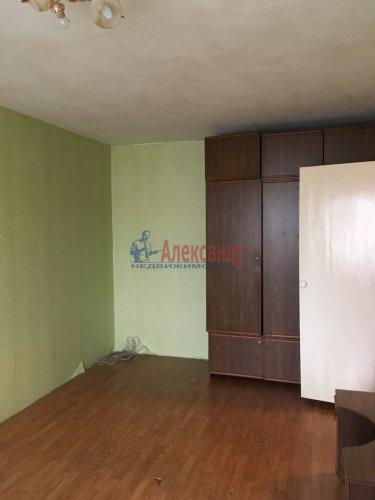 1-комнатная квартира (33м2) на продажу по адресу Кириши г., Ленина пр., 21— фото 7 из 7
