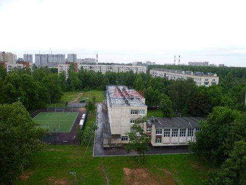3-комнатная квартира (86м2) на продажу по адресу Сибирская ул., 16— фото 4 из 6
