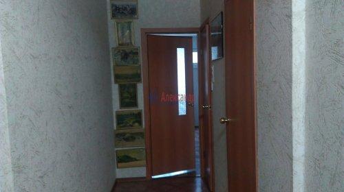 1-комнатная квартира (41м2) на продажу по адресу Петергоф г., Собственный пр., 34— фото 7 из 8