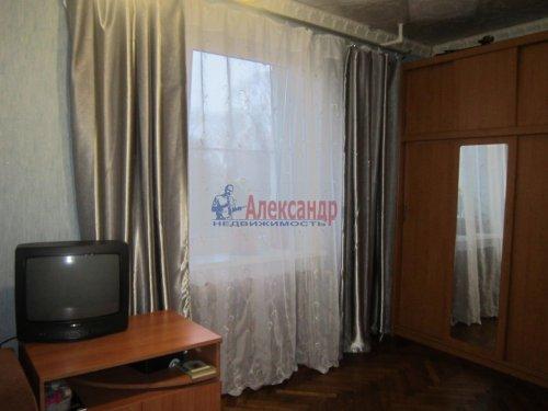 3-комнатная квартира (96м2) на продажу по адресу Петергоф г., Собственный пр., 18— фото 8 из 12