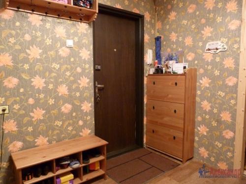 2-комнатная квартира (57м2) на продажу по адресу Отрадное г., Гагарина ул., 14— фото 7 из 7