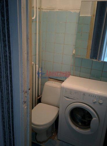 1-комнатная квартира (32м2) на продажу по адресу Лаголово дер., Садовая ул., 4— фото 9 из 11