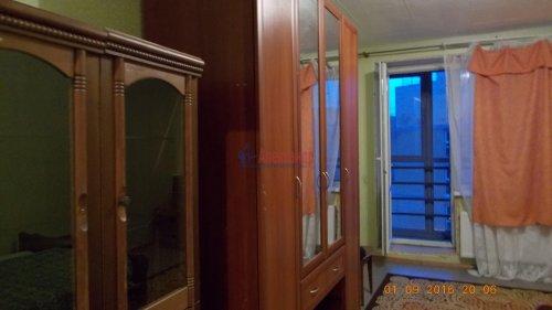 1-комнатная квартира (42м2) на продажу по адресу Всеволожск г., Взлетная ул.— фото 4 из 9