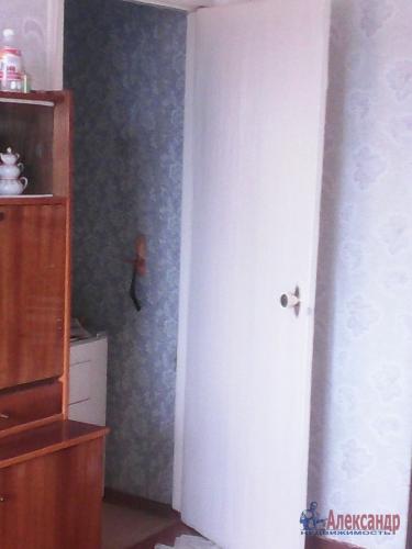 3-комнатная квартира (50м2) на продажу по адресу Плодовое пос.— фото 14 из 18