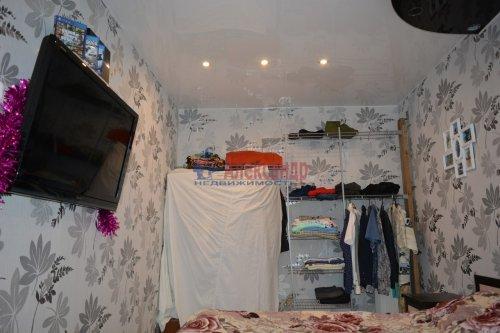 2-комнатная квартира (44м2) на продажу по адресу Колпино г., Лагерное шос., 55— фото 4 из 24