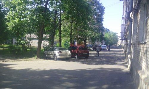 2-комнатная квартира (43м2) на продажу по адресу Волхов г., Молодежная ул., 12— фото 1 из 8