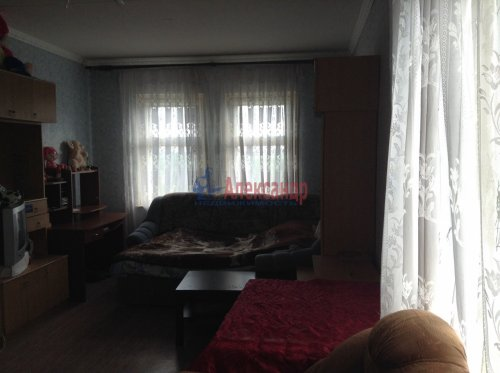3-комнатная квартира (91м2) на продажу по адресу Сертолово г., Центральная ул., 1— фото 4 из 11