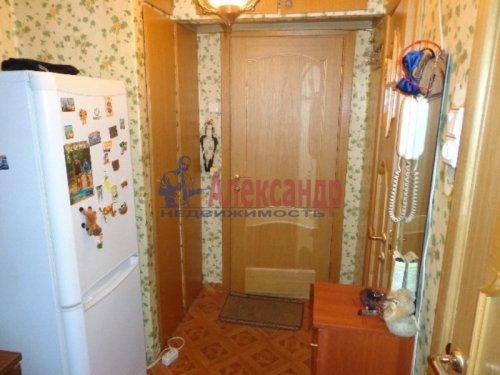 1-комнатная квартира (35м2) на продажу по адресу Художников пр., 9— фото 4 из 8