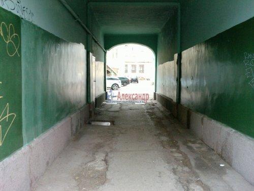 2-комнатная квартира (45м2) на продажу по адресу Выборг г., Ленина пр., 4— фото 13 из 14