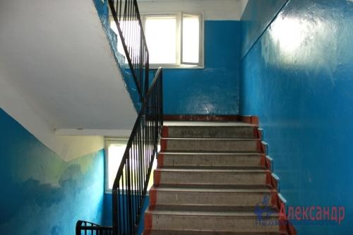 3-комнатная квартира (63м2) на продажу по адресу Гарболово дер., 267— фото 7 из 7