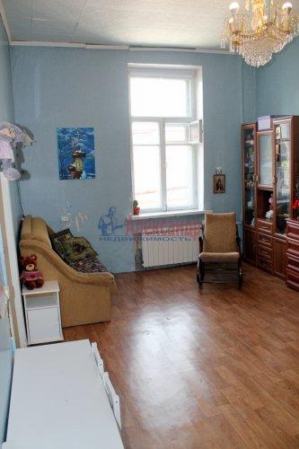 3-комнатная квартира (68м2) на продажу по адресу Выборг г., Прогонная ул., 14— фото 16 из 21