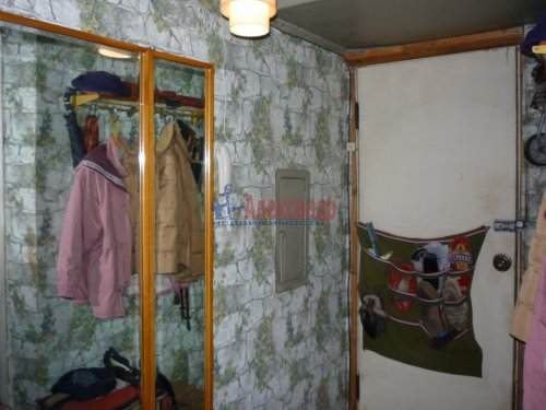 1-комнатная квартира (31м2) на продажу по адресу Маршала Жукова пр., 72— фото 4 из 7