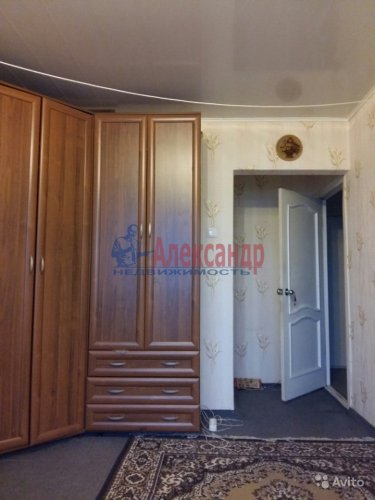 2-комнатная квартира (51м2) на продажу по адресу Тельмана ул., 28— фото 3 из 6