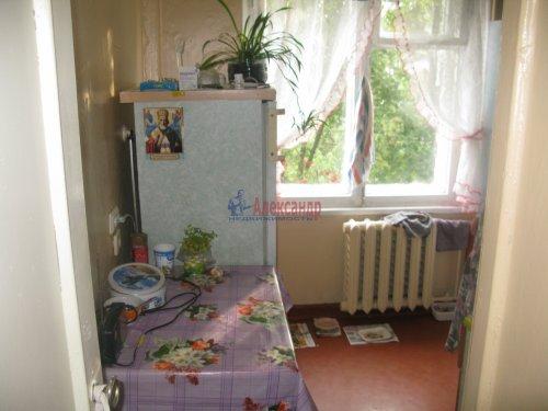 1-комнатная квартира (35м2) на продажу по адресу Сортавала г., Новая ул., 20— фото 1 из 8