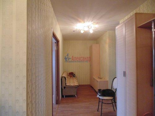 2-комнатная квартира (69м2) на продажу по адресу Парголово пос., Тихоокеанская ул., 1— фото 5 из 10