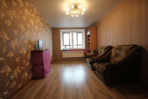 2-комнатная квартира (61м2) на продажу по адресу Мурино пос., Новая ул., 7— фото 4 из 15
