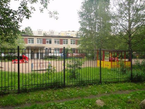 3-комнатная квартира (57м2) на продажу по адресу Асафьева ул., 10— фото 14 из 15
