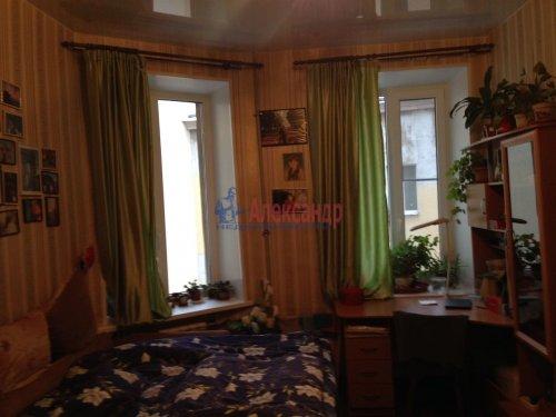 4-комнатная квартира (109м2) на продажу по адресу Марата ул., 60— фото 3 из 5
