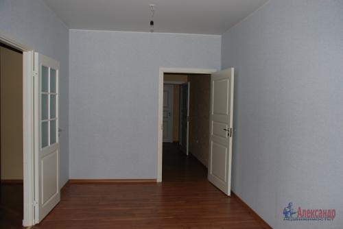 3-комнатная квартира (100м2) на продажу по адресу Ново-Александровская ул., 14— фото 26 из 31