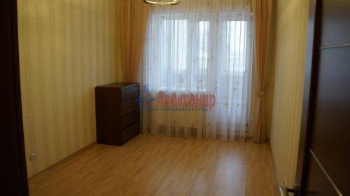 3-комнатная квартира (82м2) на продажу по адресу Варшавская ул., 23— фото 10 из 20