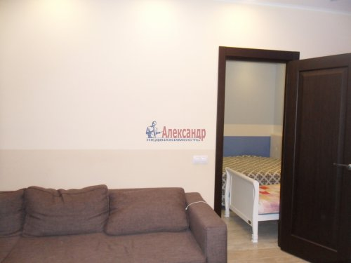 2-комнатная квартира (56м2) на продажу по адресу Гжатская ул., 22— фото 3 из 16